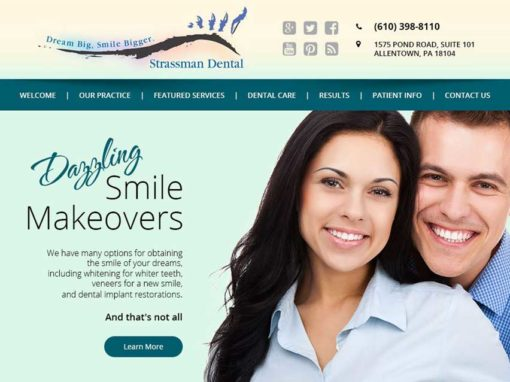 Strassman Dental Services