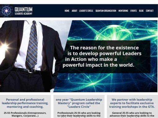 Quantum Leaders Academy