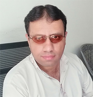 Faisal Khalil
